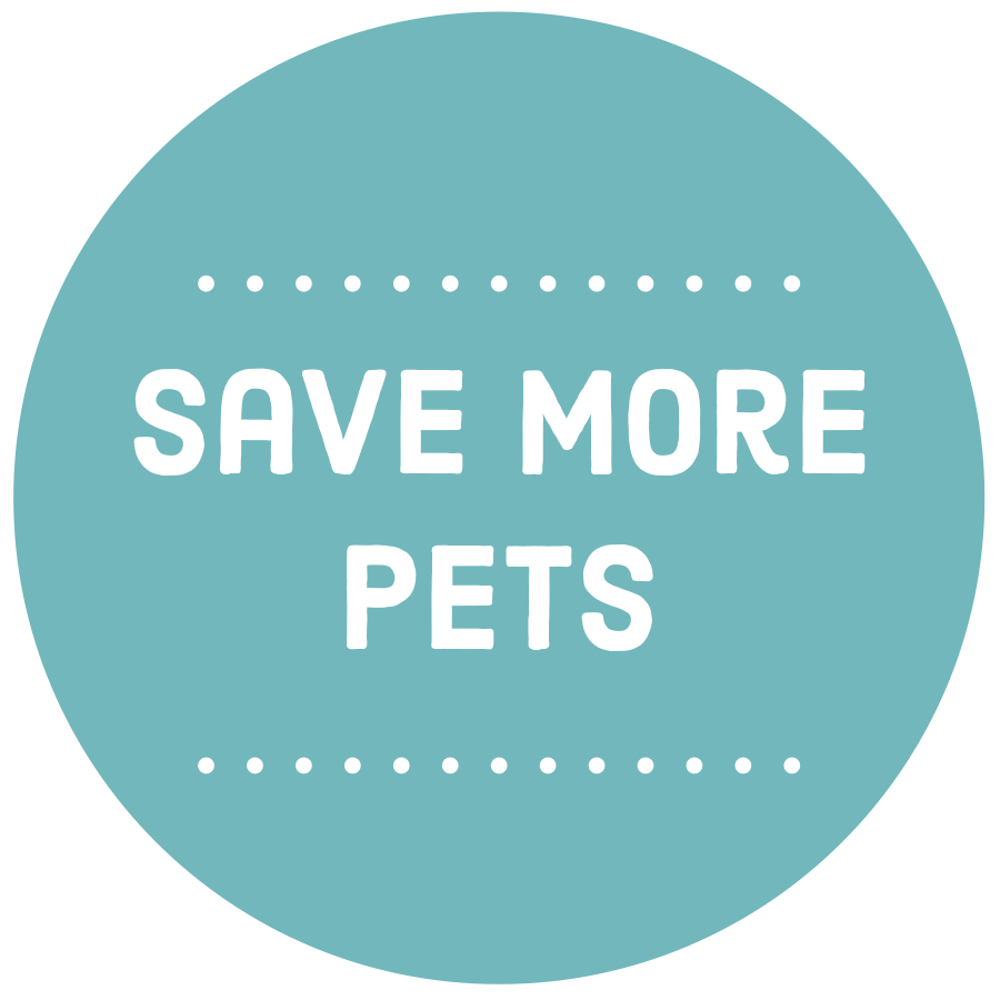 Save More Pets